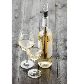 A DOMO Refroidisseur/Verseur de Vin
