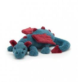 JELLYCAT Dexter Dragon Jellycat