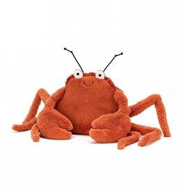 JELLYCAT Crispin Crab Jellycat