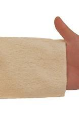 LES TENDANCES D'EMMA Kit éco-chou lingettes lavables/réutilisables en bambou