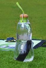 BLACK AND BLUM Kalebas Water goed Groen Black+Blum