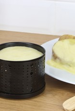 A DOMO Lumi : Kit Raclette set for 2 Cookut