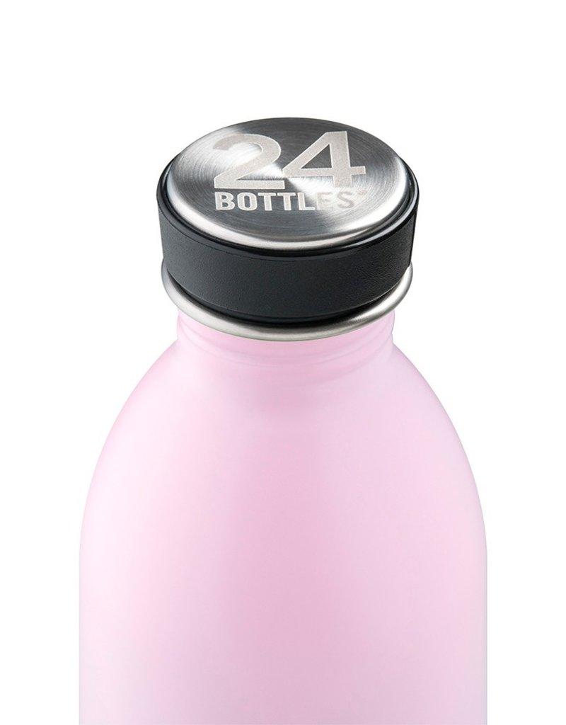 24 BOTTLES Metalen fles water Stedelijke 1l 24bottles
