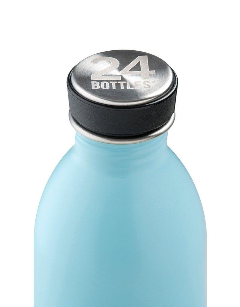 24 BOTTLES Metal water bottle Urban 1l 24bottles