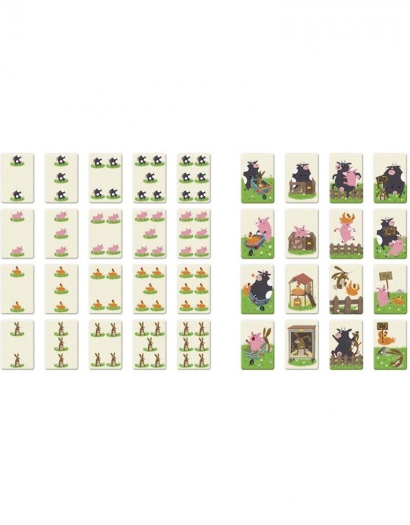 JANOD Card games Janod