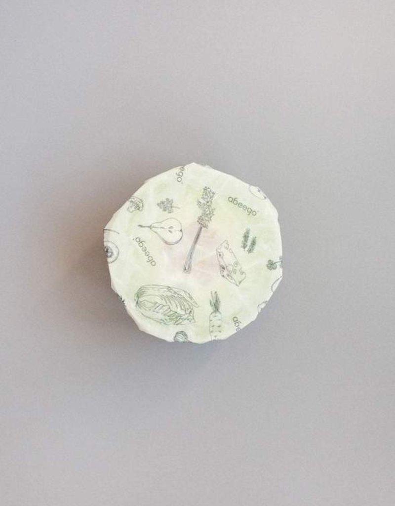 GREEN PIONEER Emballage Abeego - 3 Feuilles Medium