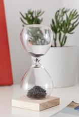 KIKKERLAND Hourglass Magnetic Magnetic hourglass