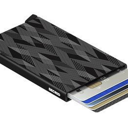 SECRID Card Holder, Cardprotector Laser Secrid