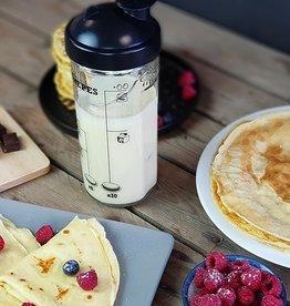 A DOMO Miam : Kit to Pancakes Cookut