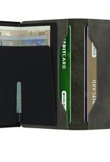 SECRID Porte cartes Miniwallet Secrid  Vintage
