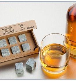 TAJSTEN Whisky stenen