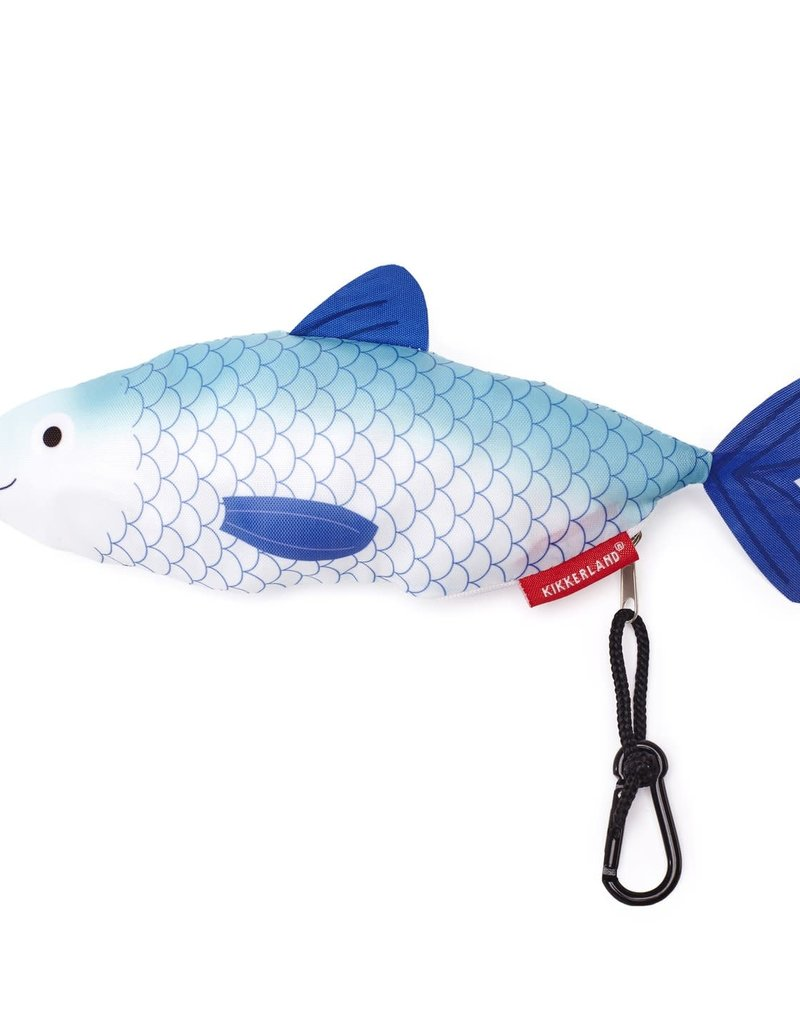 KIKKERLAND FISH PRODUCE BAGS 4