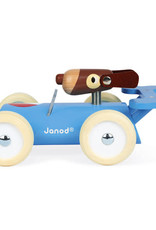 JANOD SPIRIT CAR