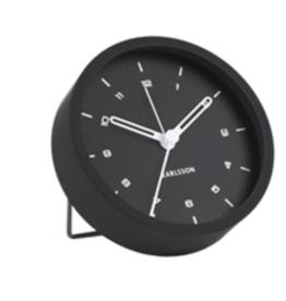 PRESENT TIME TINGE ALARM CLOCK