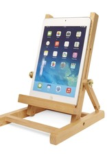 KIKKERLAND Book and Tablet Stand