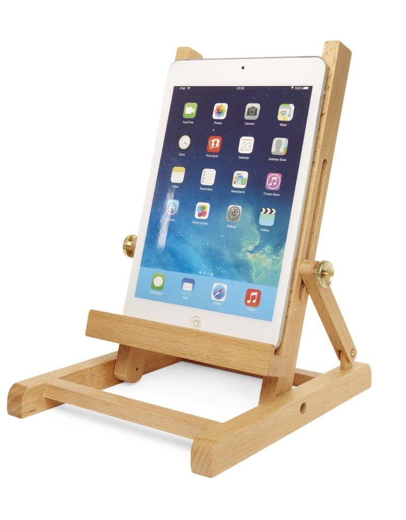 KIKKERLAND  Boek- en tabletstand