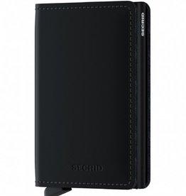 SECRID Wallet Slimwallet Secrid Matte
