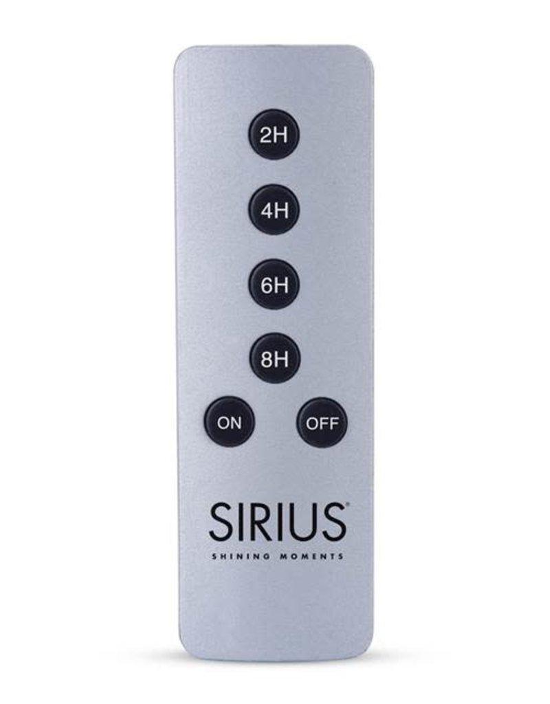 SIRIUS REMOTE CONTROL SIRIUS