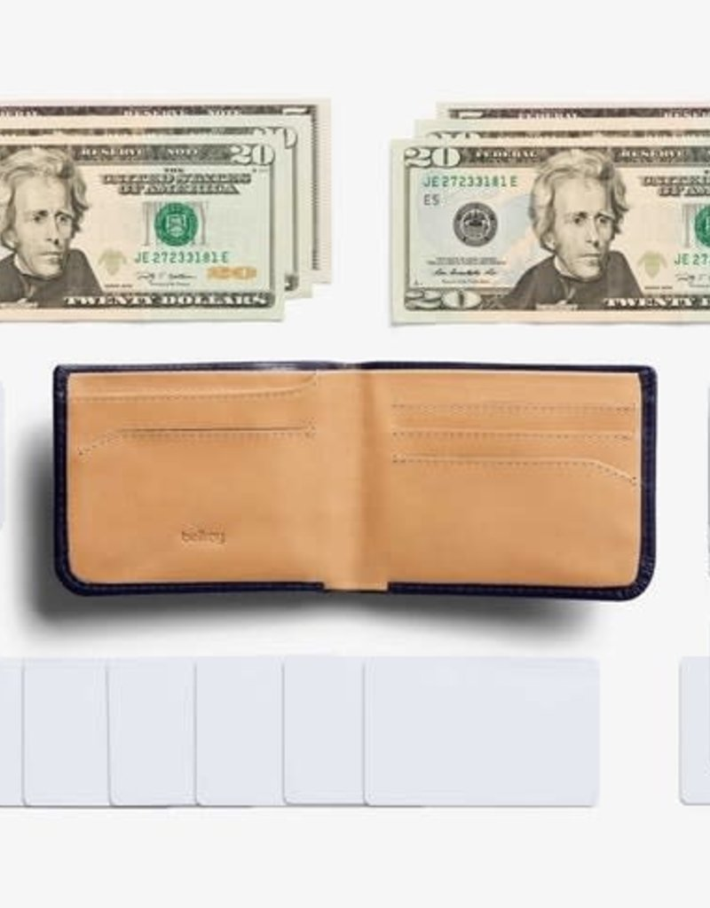 BELLROY Hide and Seek Wallet Bellroy