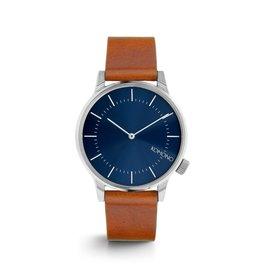 KOMONO Winston regal All Black watch