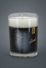 LUCKIES BEER CANDLE BOUGIE