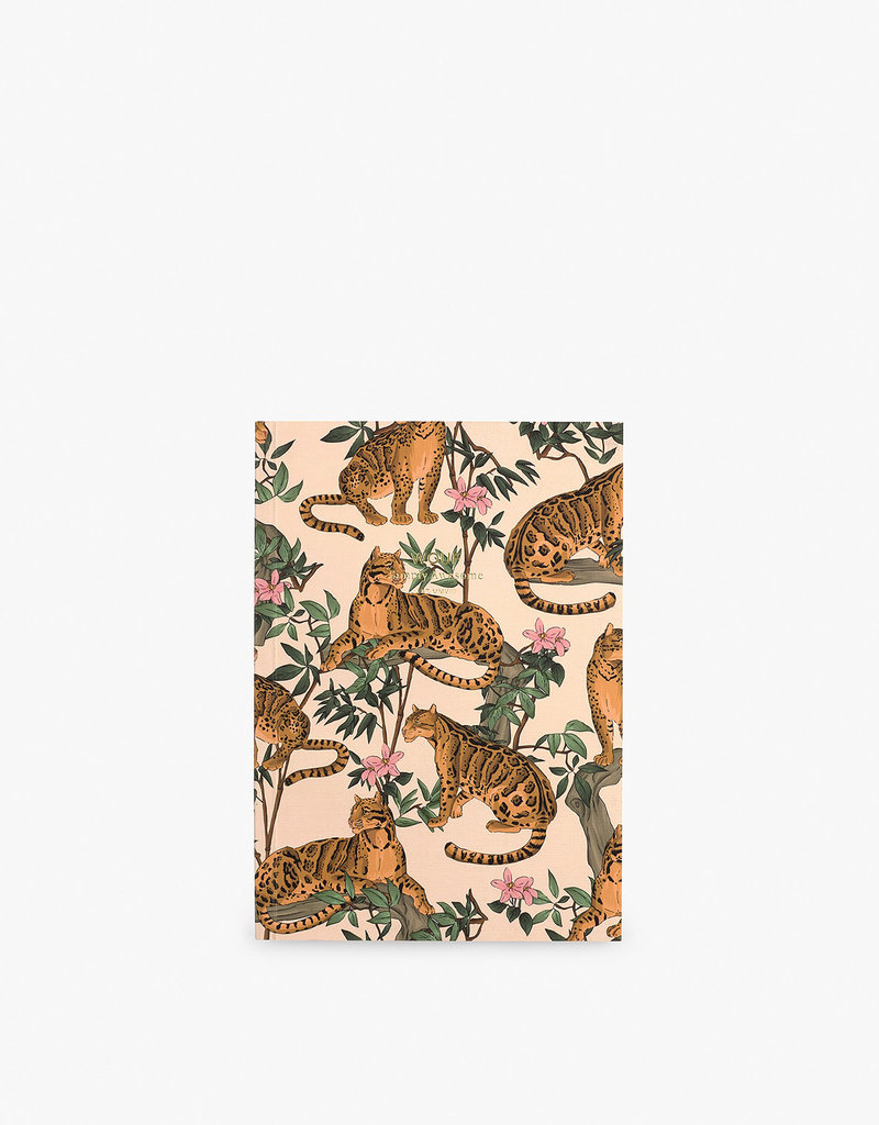 WOUF POCKET NOTEBOOK A5 WOUF SS20