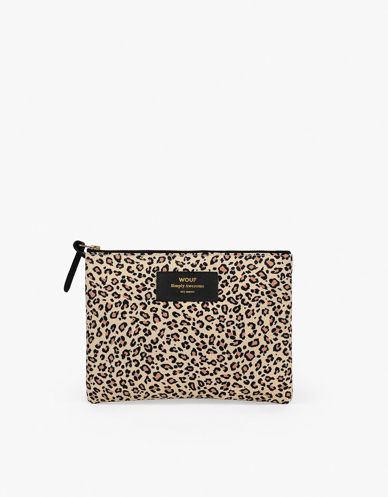 WOUF LARGE POUCH SS20