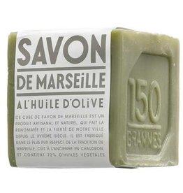CDP SAVON DE MARSEILLE OLIVE