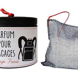 LE MAS DU ROSEAU PERFUME FOR LUGGAGE