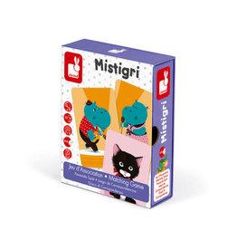 JANOD CARD GAME MISTIGRI