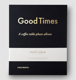 PRINTWORKS ALBUM PHOTO GRAND FORMAT