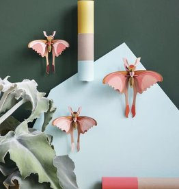STUDIO ROOF TOTEM BUTTERFLY SET OF 3