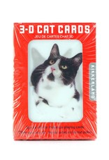 KIKKERLAND 3 D PLAYING CARDS