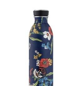 24 BOTTLES URBAN BOTTLE 500 ML patterns