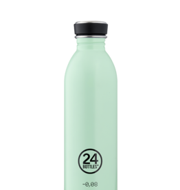 24 BOTTLES Fles water Stedelijke 500 ml 24bottle