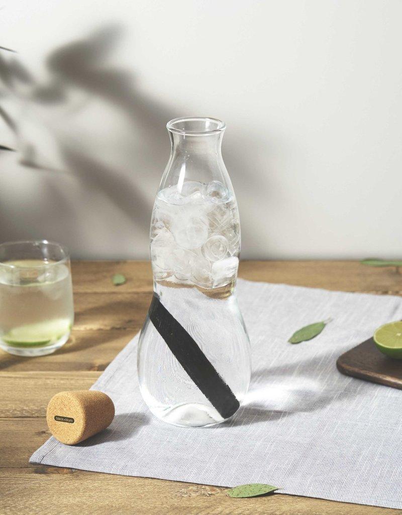 BLACK AND BLUM CHARBON ACTIF BINCHOTAN filtre à eau