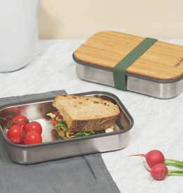 BLACK AND BLUM SANDWICH BOX