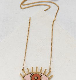 COLLIER ORACLE SHLOMIT SS20