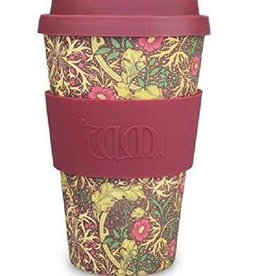 ECOFFEE BAMBOO CUP BY WILLIMA MORRIS 400 ML