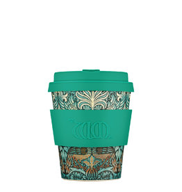 ECOFFEE BAMBOO CUP WILLIAM MORRIS 250 ML