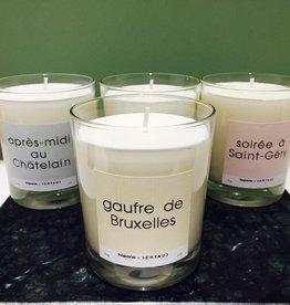 Candle Brussel Hopono