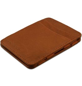 GARZINI Hunterson magic coin wallet