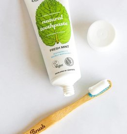 Toothpaste Natural The Humble