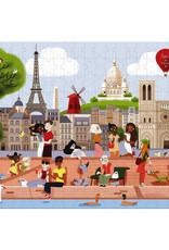 JANOD PUZZLE PARIS 200 PIECES