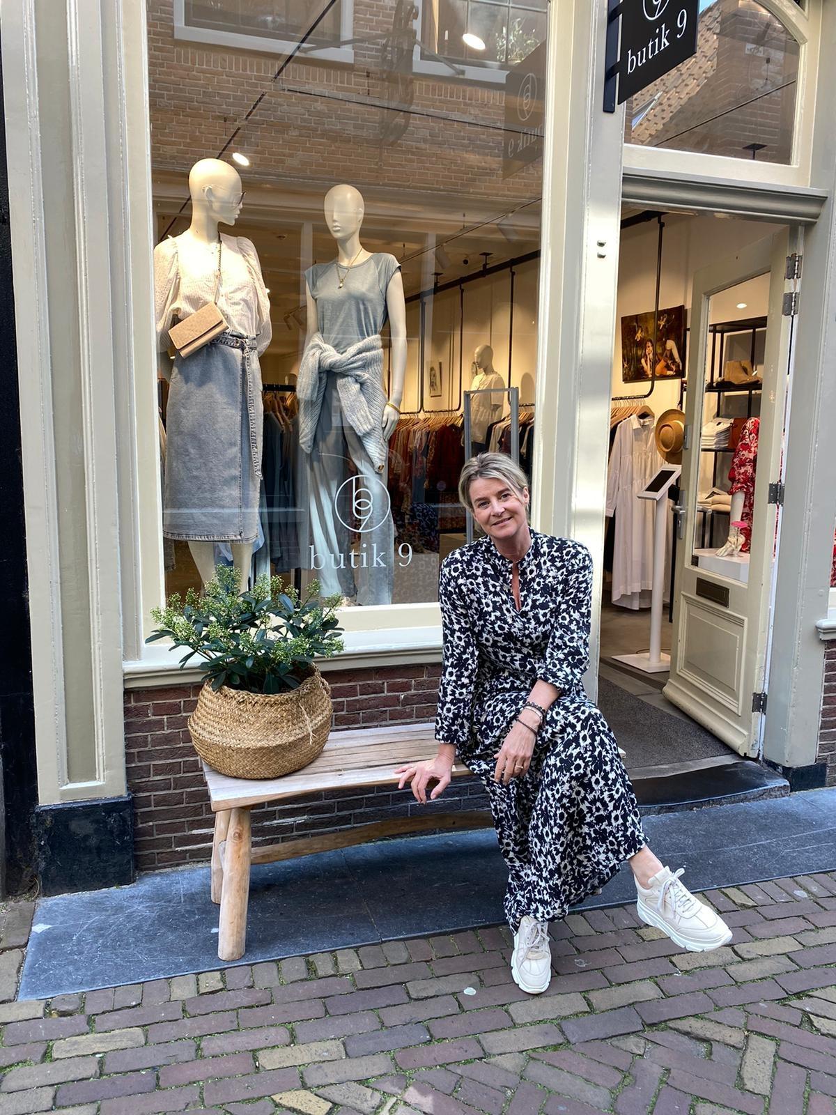 Over ons Mix-butik9 damesmode Alkmaar