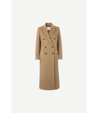 Samsoe Samsoe Falcon Coat Wol