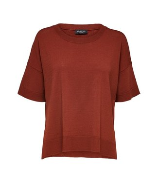 Selected Wille T-shirt Viscose