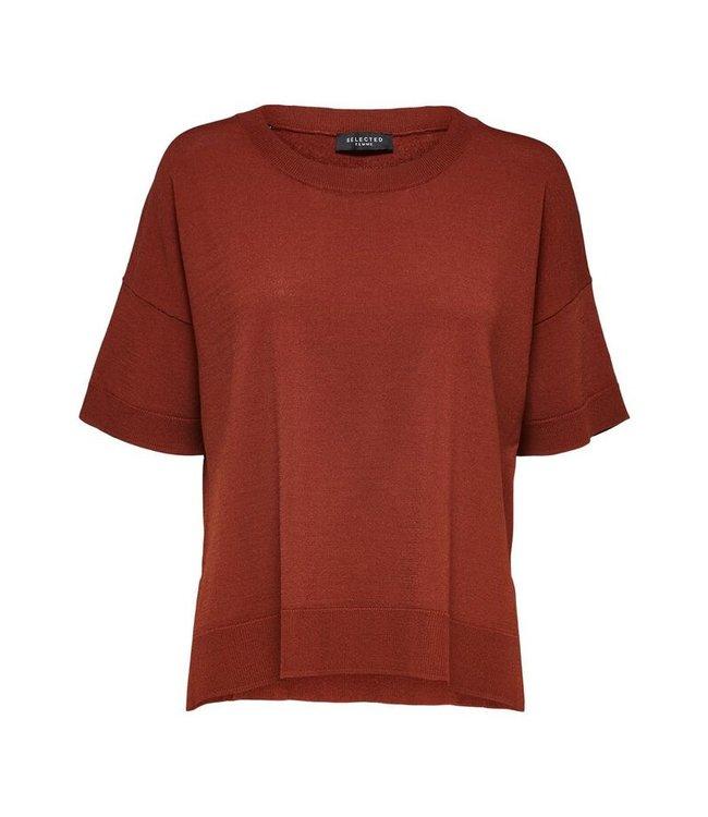 Wille T-shirt Viscose