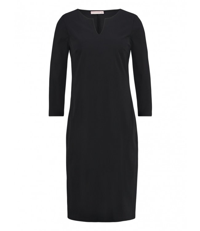 Simplicity Dress Travelkwaliteit
