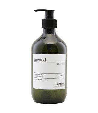 Meraki Shampoo Linen Dew